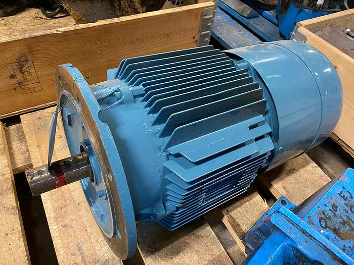 Used ABB Motor NEW Electric motor