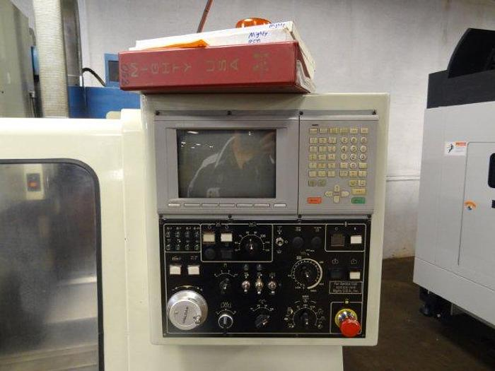 "MIGHTY COMET VMC850 34"" X 20"" X 20"" VERTICAL MACHINING CENTER"