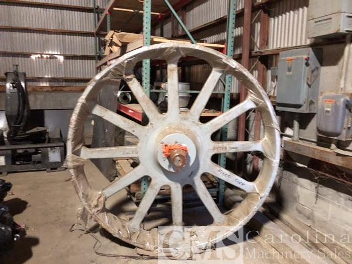 """Used Salem 10"""" Bandwheel"""