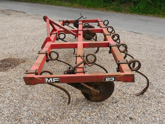 Massey Ferguson MF23 Cultivator