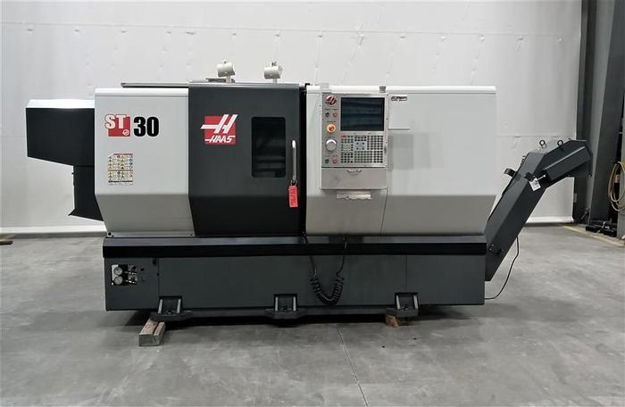 Used 2012 Haas ST-30
