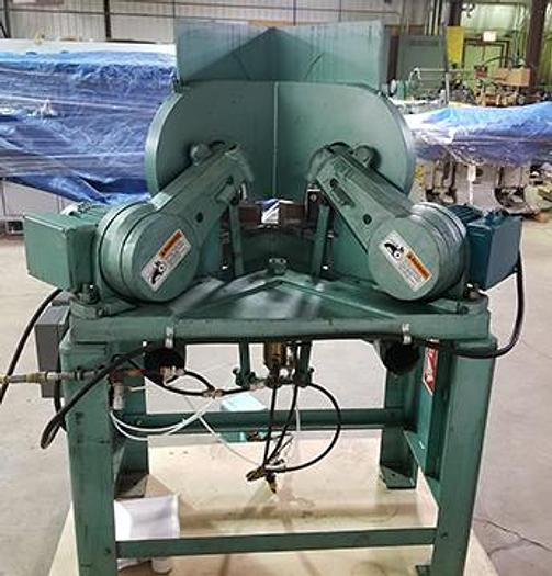 Pistorius MN-300 Double Miter Saw