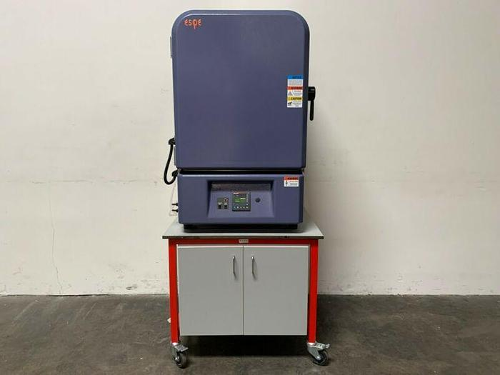 Used Espec BTX-475 Temperature and Humidity Chamber -70°C to 180°C 230V