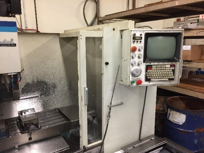 1990 Fadal VMC-3016