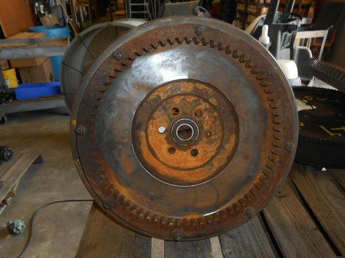 Used Detroit 53 SER.