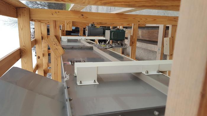 Meyer Conveyor - Brand New