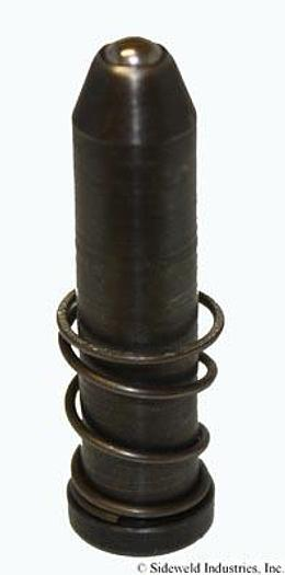 1/8″ Ball Punch with Spring