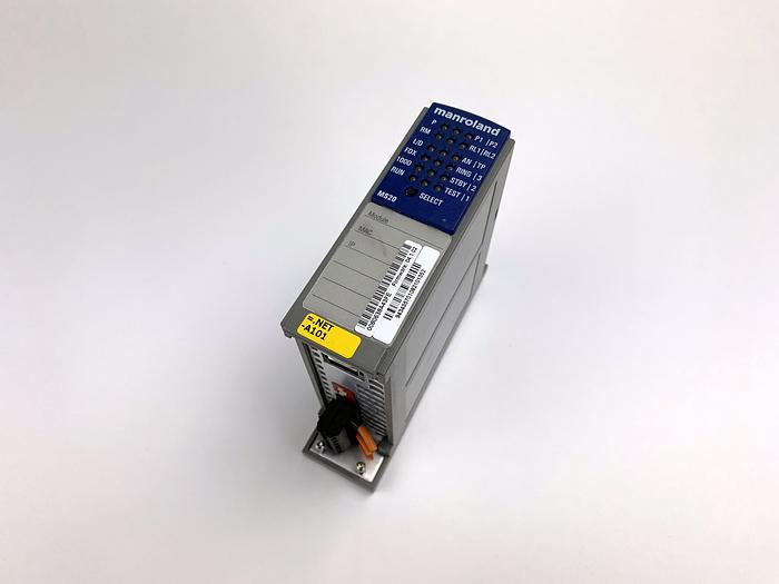Used MANROLAND MS20 MICE Switching Module