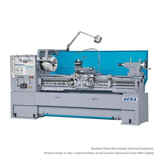 "ACRA Precision High Speed Engine Lathe (3-1/8"" Bore) 1740TE-3"