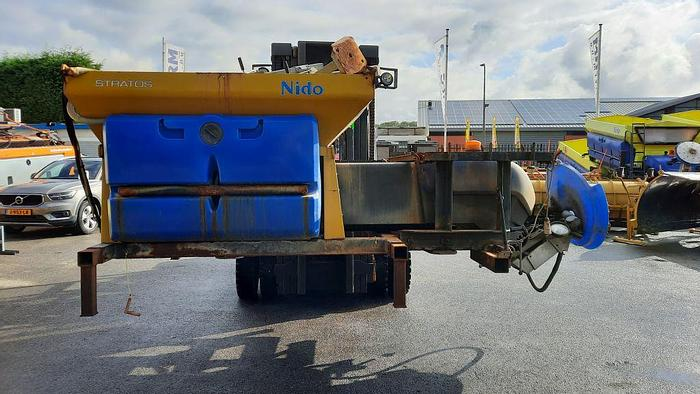 Gebruikt 2012 Nido Stratos B20-24 VCXN