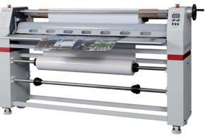 Easymount EM-2100SH Wide Format Laminator