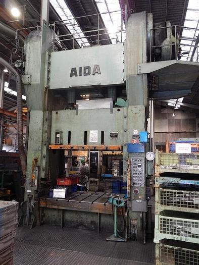 Used AIDA,Japan PDM30