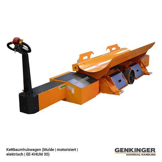Genkinger