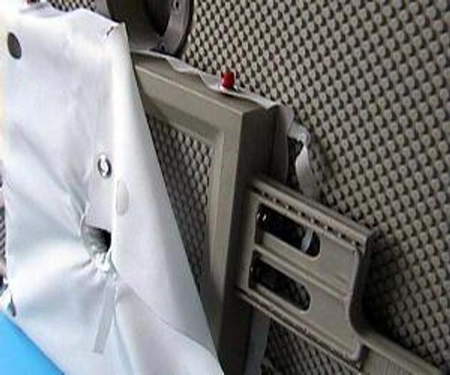 FPP-0630-N-E-H: Filter Press Plate 630mm NCGR Head