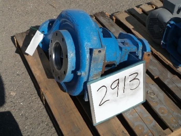 Griswold 6'' x 4'' Centrifugal Pump #2913