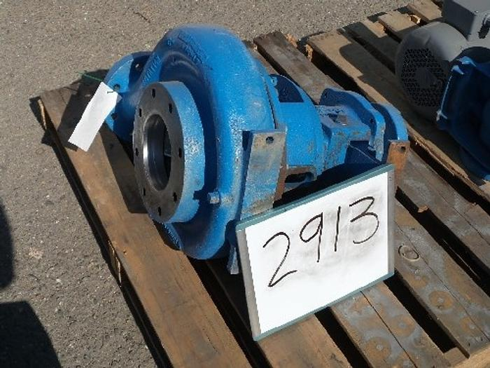 Griswold 6'' x 4'' Centrifugal Pump