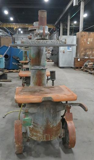 INTERNATIONAL LVJS MOLDING SQUEEZER (On Hold)