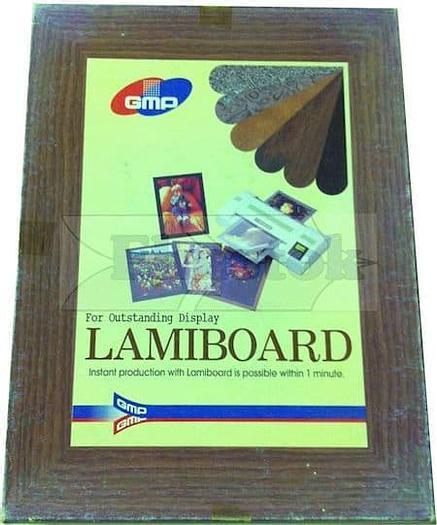 GMP Lamiboard Display Laminating Pouches / Photonex (A4)