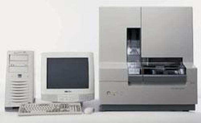 Used ABI 3100 DNA SEQUENCER