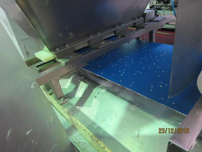 Chocolate Drop/ Button/ Jazzies Production Line