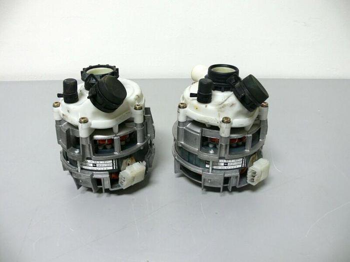 Used Lot of 2 - Miele Mpe 15-62/2 -01- Centrifugal Pumps