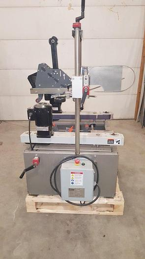 Used 2012 Combi Case Sealer