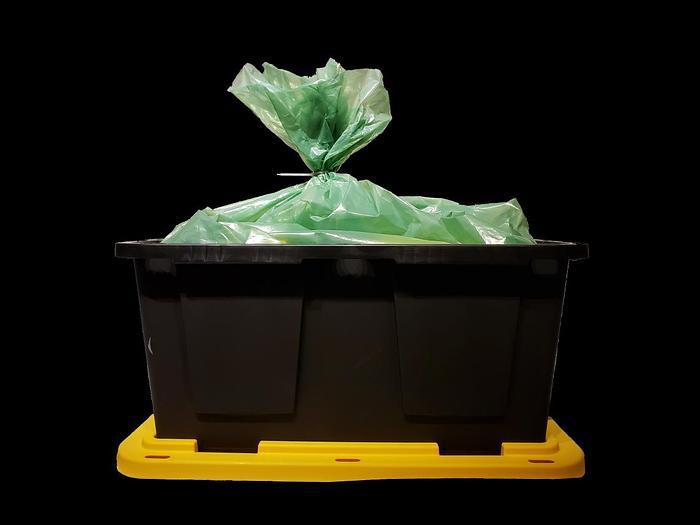 Hempsac HST-RL100 Tote Bags