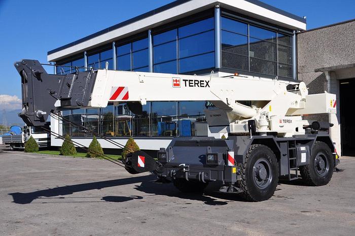 2004 TEREX A300