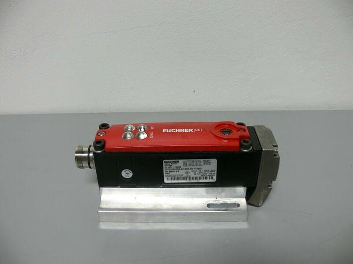 Used Euchner Non Contact Locking Safety Switch CET2-AR-CRA-AH-50X-SH-110205