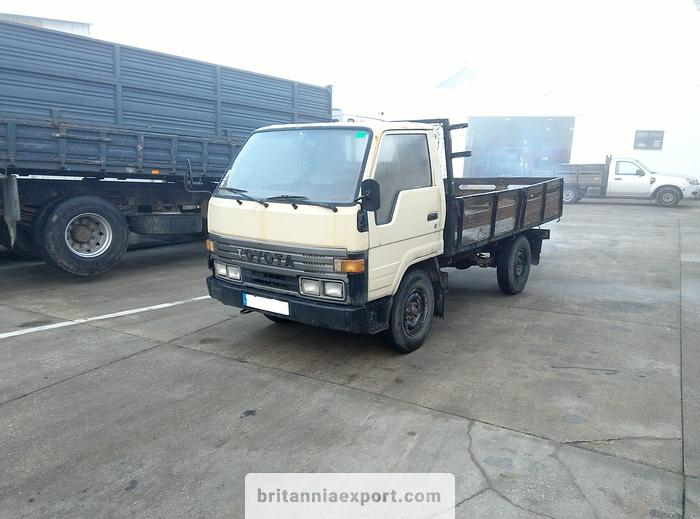 Used 1990 TOYOTA Dyna 150 pick up
