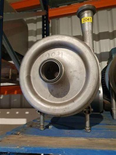 Used Alfa Laval LKH 40/163 Centrifugal Pump