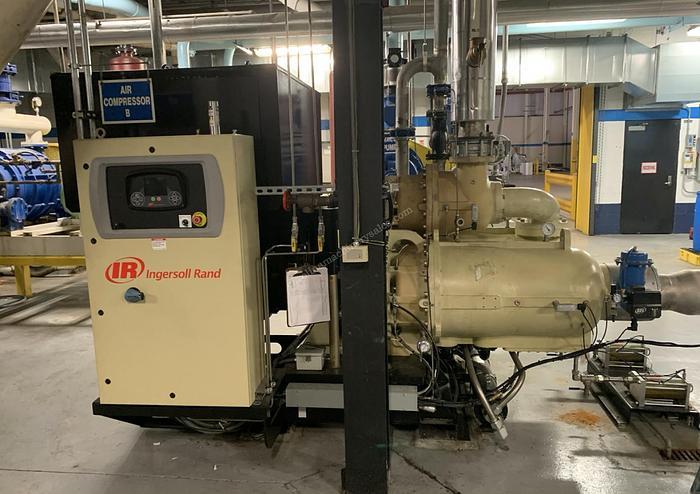 Ingersol Rand 700 HP Compressor