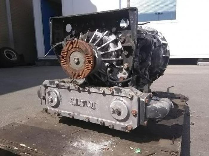 Gebruikt Allison Automatische versnellingsbak (6 speed)