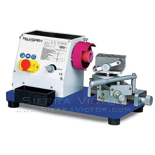 PALMGREN Drill Sharpener 9682910