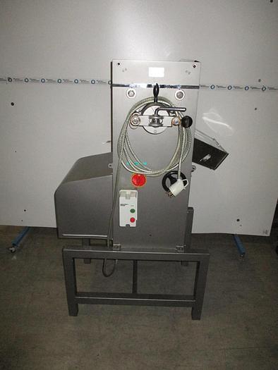 Used FREWITT MG 204