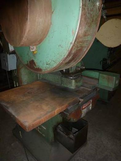 Rousselle UNI Punch Press