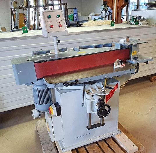 1995 LASM Volpato LBK 150 Sanding machine