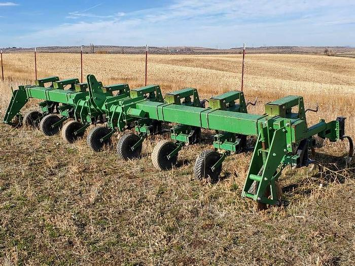 Used 8R30 Cultivator