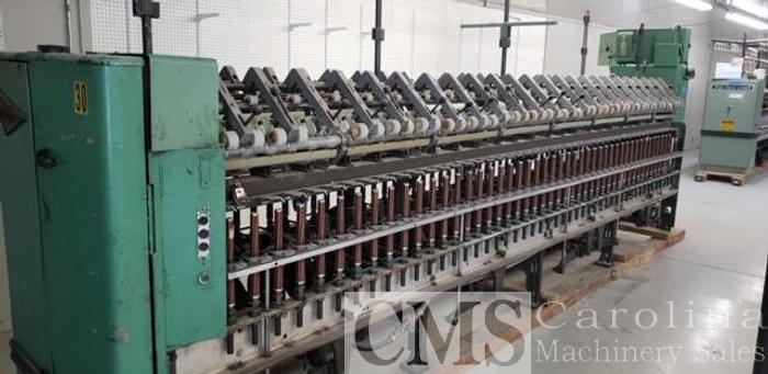 Used Complete Textile Facility Complete Operation