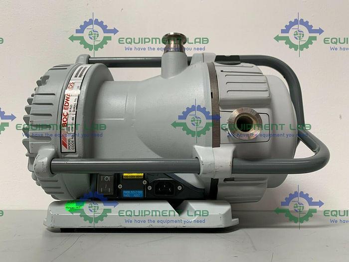 Used Boc Edwards XDS5 Dry Scroll Vacuum Pump 100V - 200V