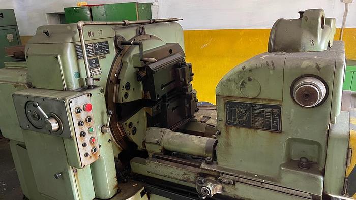 Used Strugarka do kół stożkowych 2A250P