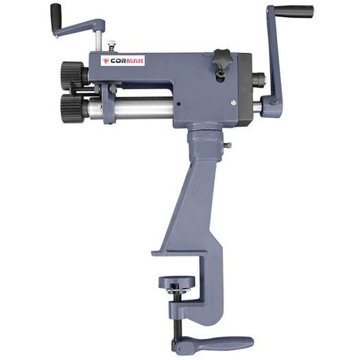 Cormak RM08 Swaging Machine