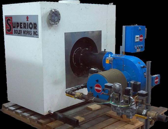 Gas Master Condensing Hot Water Heater Gasmaster Low Nox Burner GAS MASTER