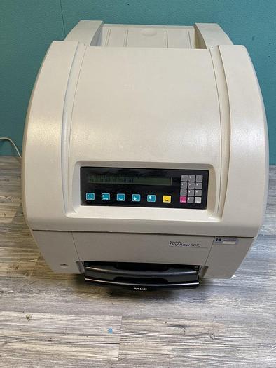 Gebraucht Kodak Dryview 8610 Laser Imager für die Mammographie