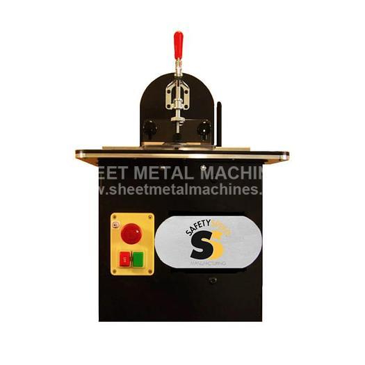SAFETY SPEED CUT Table Top Screw Pocket Machine SPM101EZ