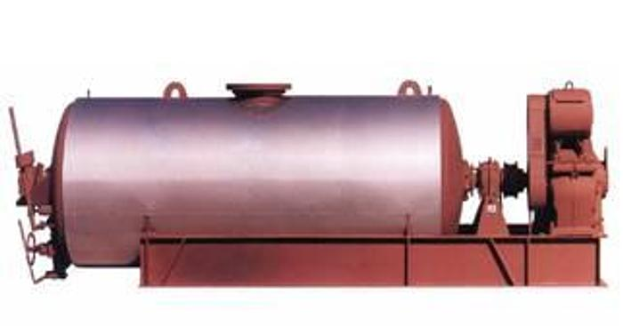 Dupps Steam Jacketed Vessels – Batch Cooker