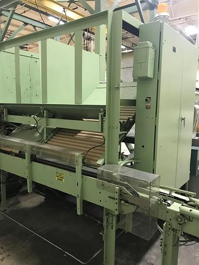 "Used 67"" (.70M) PCMC MDL. 4409 TOWEL REWINDER"