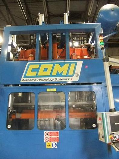 Comi In LIne Automatic Thermoforming Line