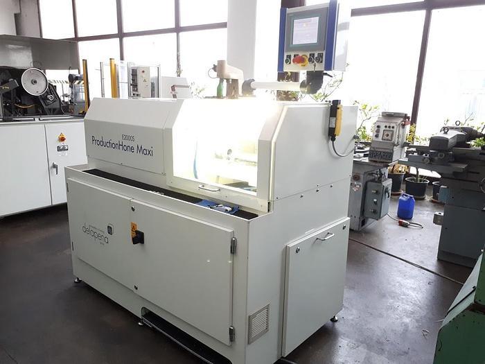 2013 Delapena H2000S CNC