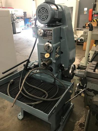 Sunnen MBB-1600 Honing Machine